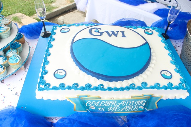 GWI Launches 15 th Anniversary Celebrations